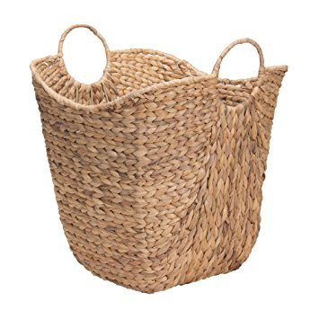 Household Essentials Wicker Basket