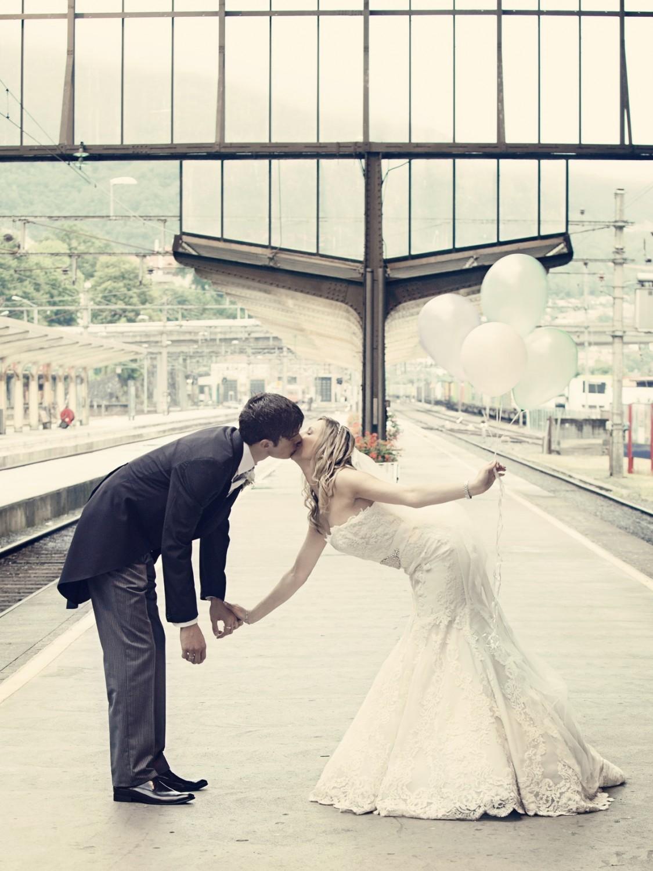 5 Perfect Locations For A Vegas Wedding | Destination Weddings ...