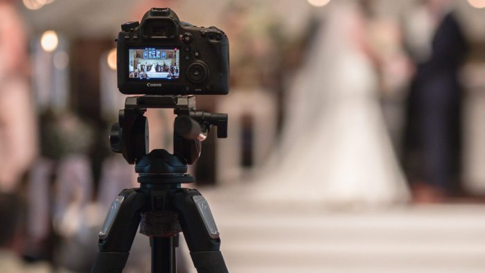 Five Online Tools You Can Use to Create Beautiful Wedding Videos