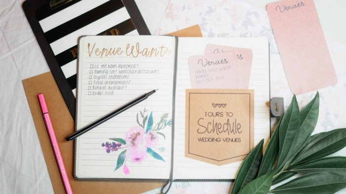 Wedding planning tips and wedding day trends topweddingsites 5 common wedding planning traps you dont have to fall into junglespirit Choice Image