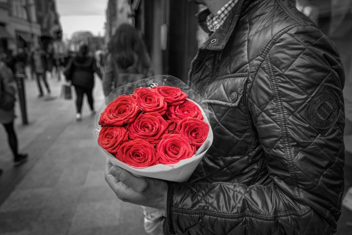 Building a beautiful calla lily wedding bouquet topweddingsites izmirmasajfo