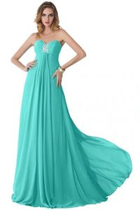 Dingzan Empire Waist Dress