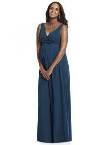 0c9e5ff32d7f 21 Dresses for a Pregnant Bridesmaid   2018 Edition