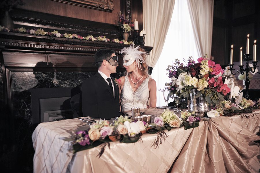 5 Black Tie Wedding Themes To Love Inspire The Special Day