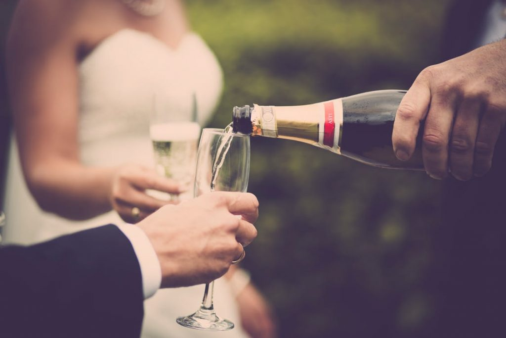 Pre-Wedding Tip