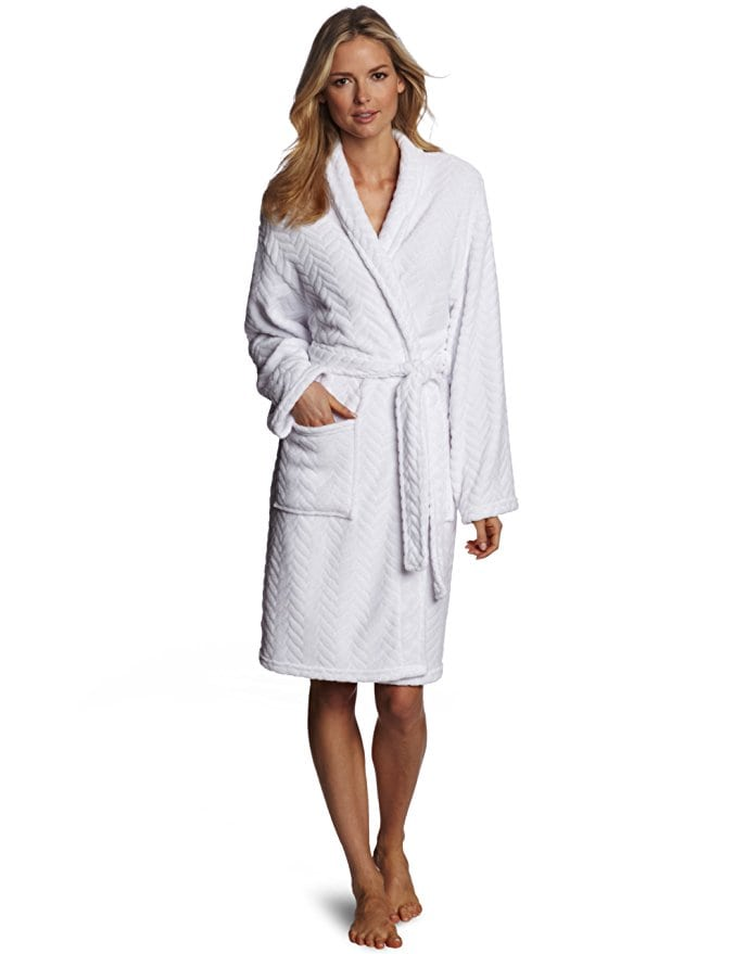 Seven Apparel Hotel Spa Robe