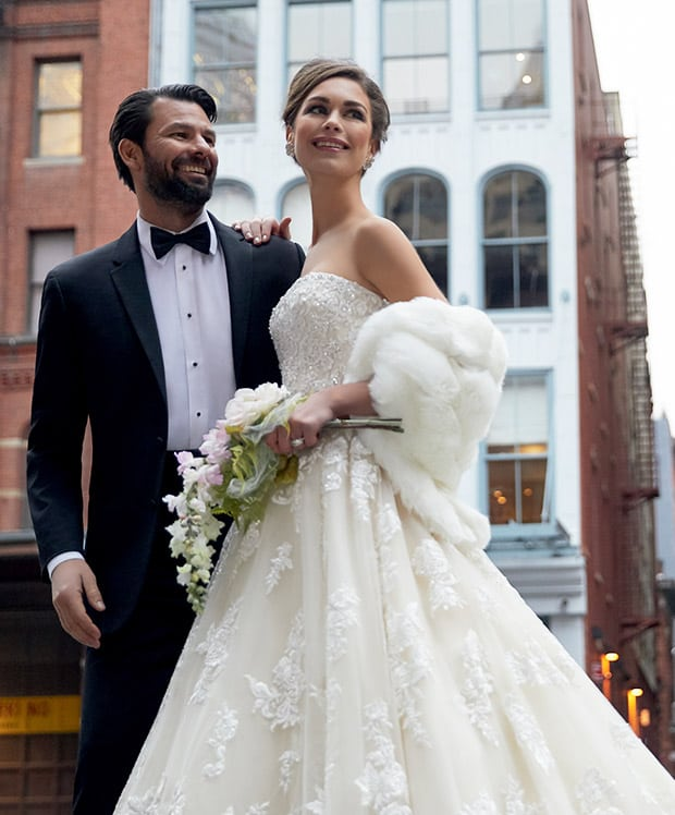 [Shopping Guide] 8 Wedding Dress Designers & Collections