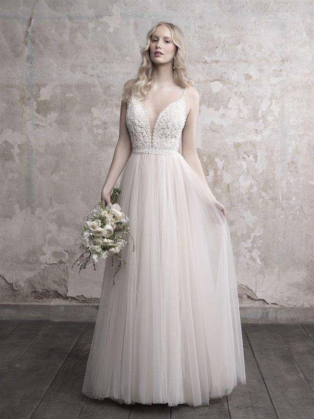 05330ebcf7 10 Victorian Wedding Dresses We Love… And So Will You!