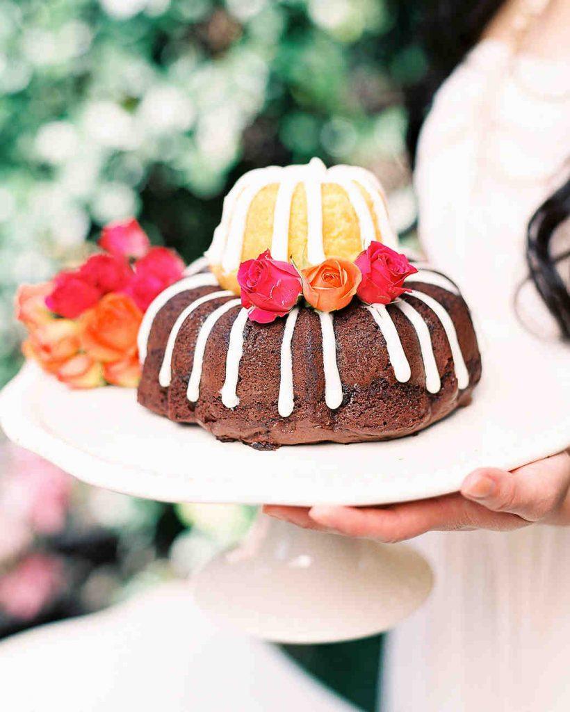 Bundts Cake
