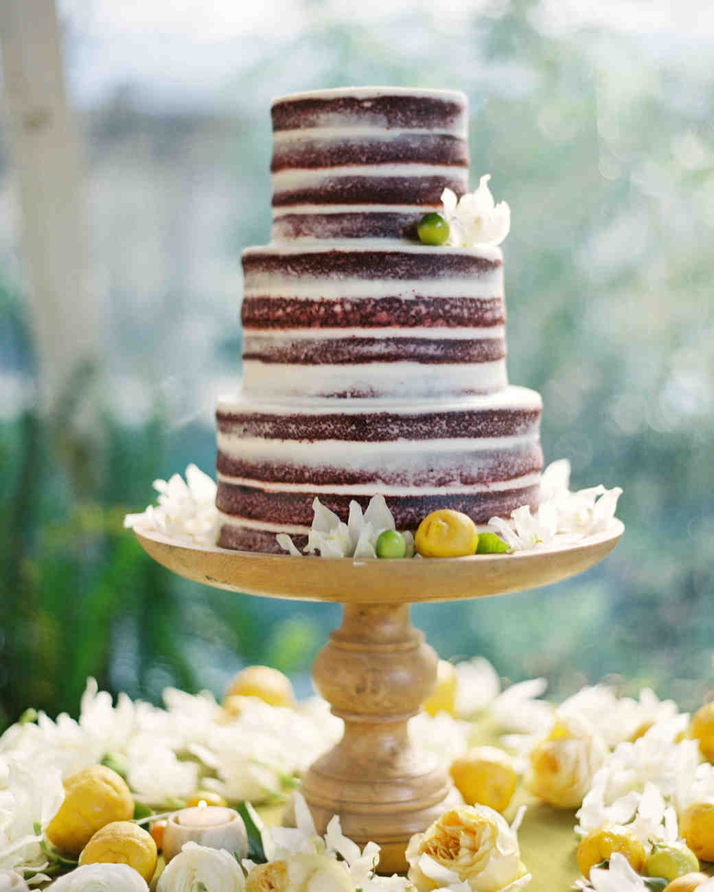 20 Wedding Cake Alternatives Your Guests Will Love