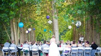 How to Involve Loved Ones Outside of Bridal Party