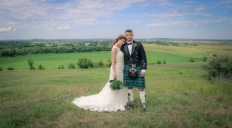 Traditional Celtic/Irish wedding toast origins