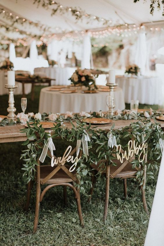 Go Green For Your March Wedding Decor Ideas Flowers More