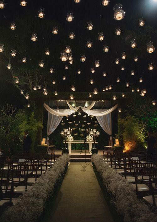dark wedding theme 2019