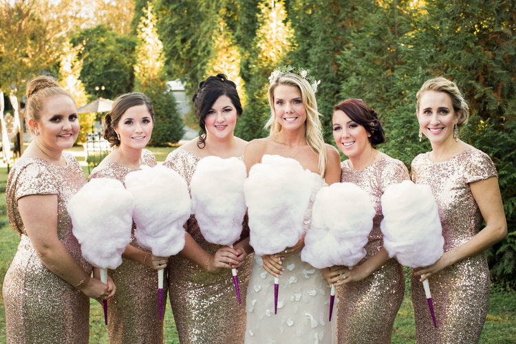 Popular Wedding Themes for 2019