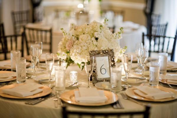 classic traditional wedding