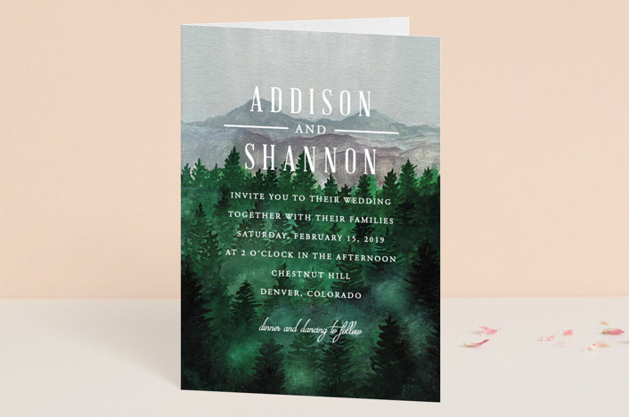 adventure awaits invitation from minted
