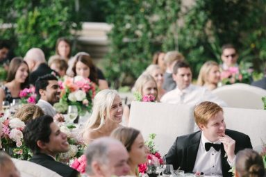 stop unwelcome wedding guest behavior