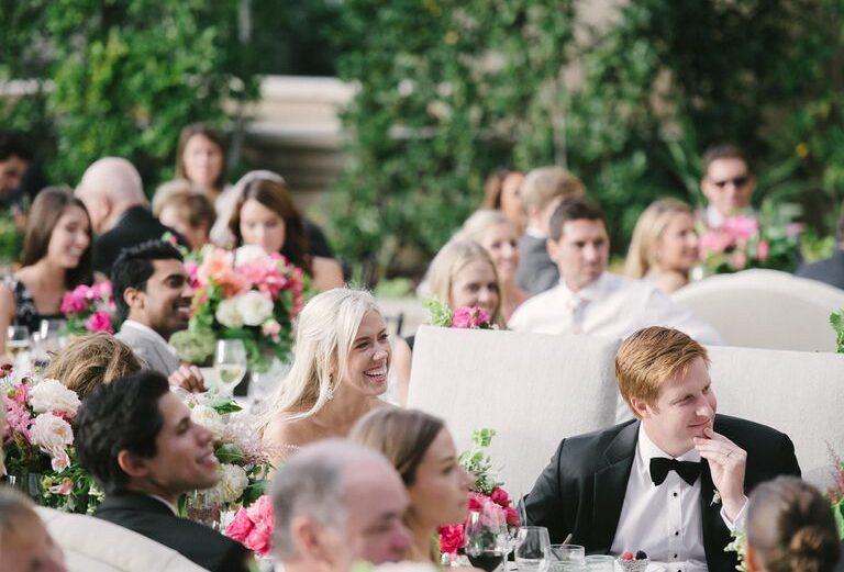 stop unwelcome wedding guest behavior