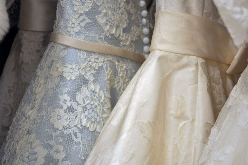 Why More Brides Are Looking at Used Wedding Dresses (& Why it Makes More Sense Now Than Ever)
