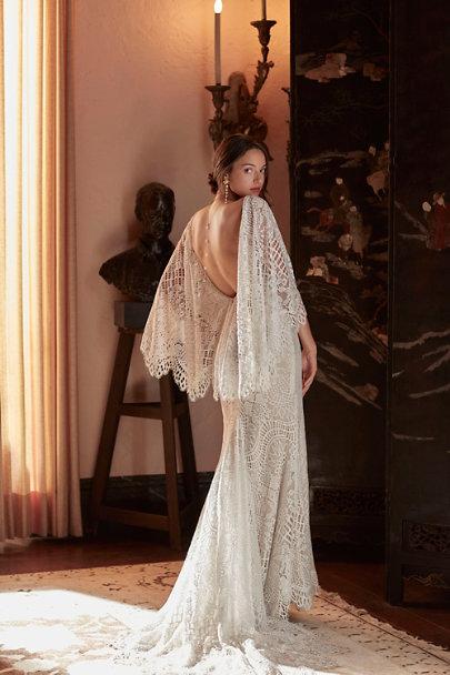Odalis Gown BHLDN