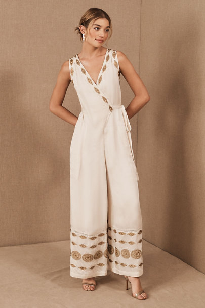 Burning Torch Jumpsuit