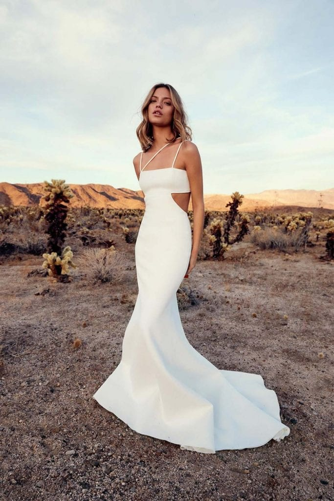 Cooper One Day Bridal gown