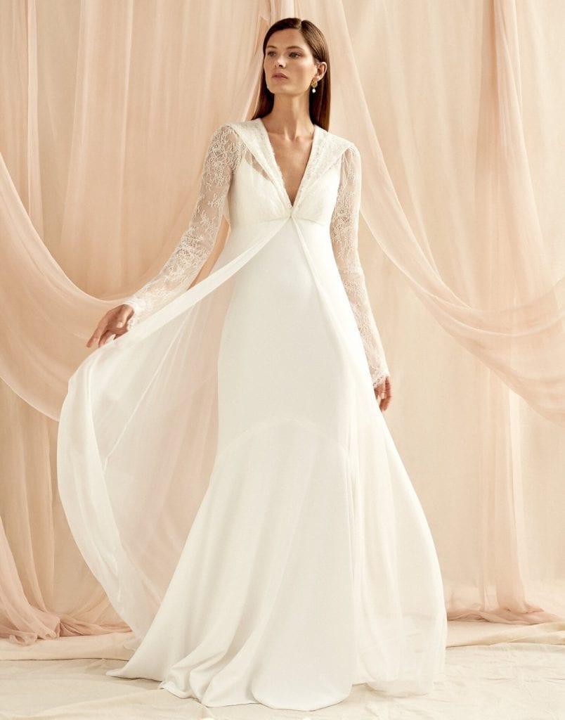 Marion Savannah Miller gown