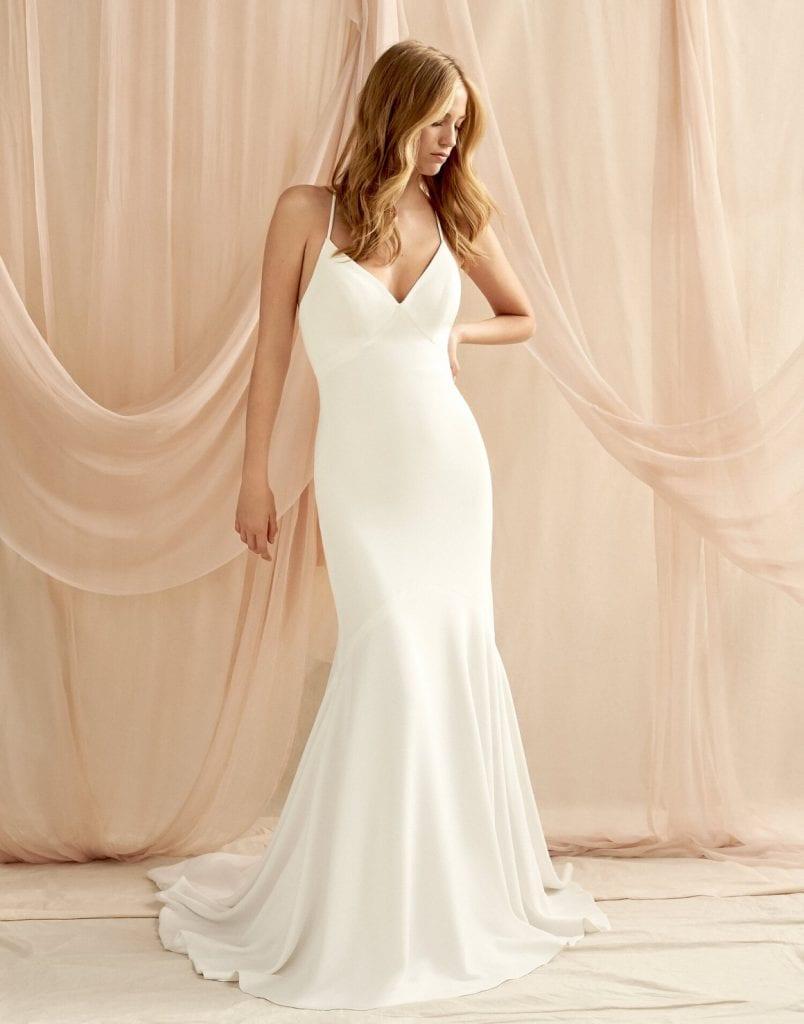 talitha savannah miller gown