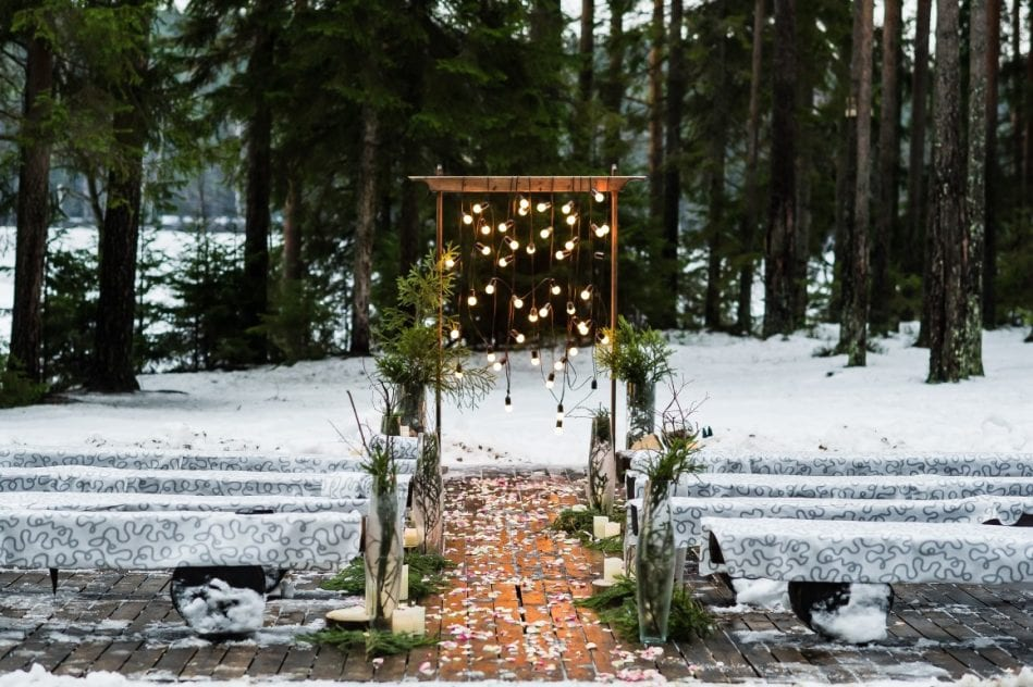 Winter Wedding Gift Ideas [2020 Edition]