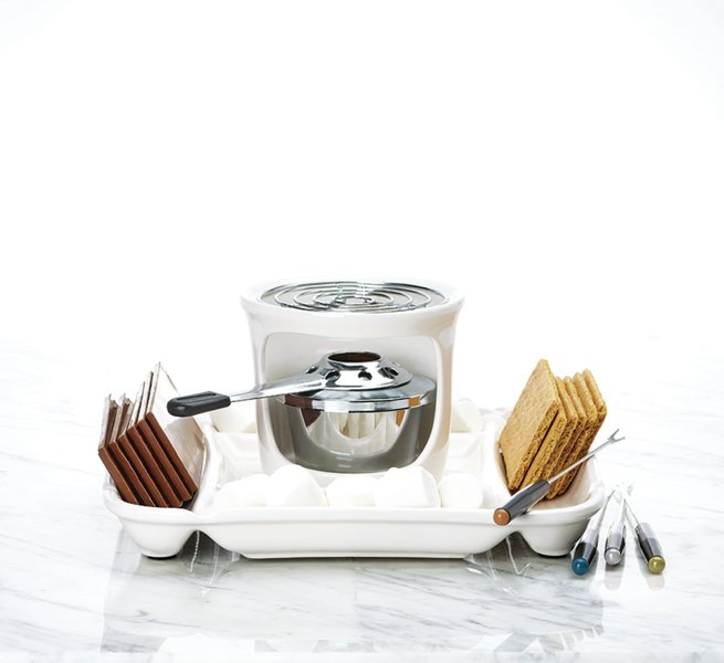 Chicago Metallic S'mores Maker