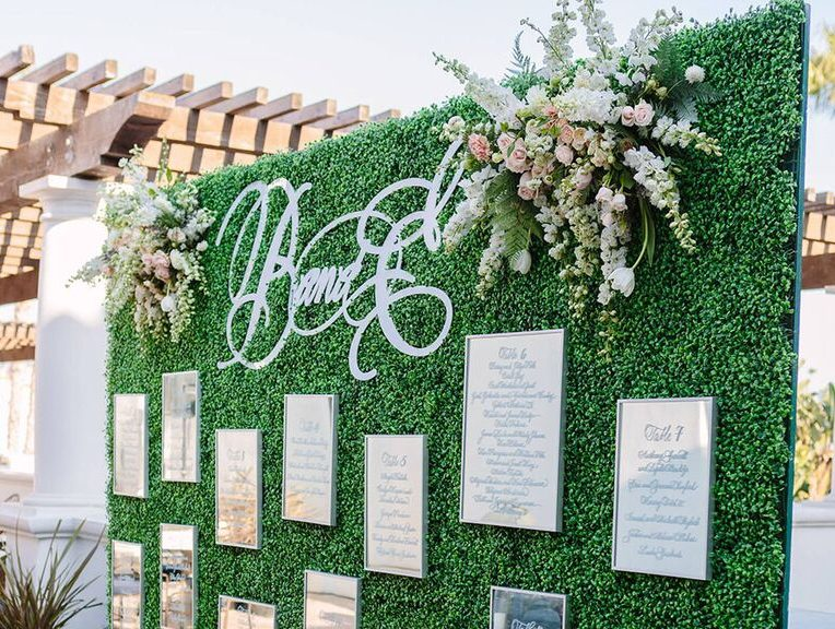 personalized wedding details wedding trends 2021