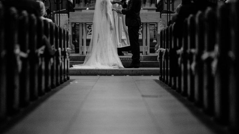 best catholic wedding music