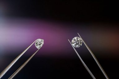 What are artisan or lab grown diamonds?