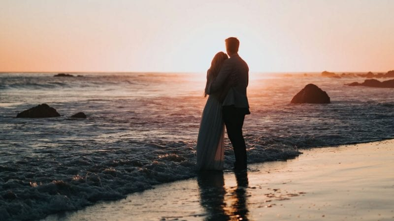 best wedding music for a beach wedding