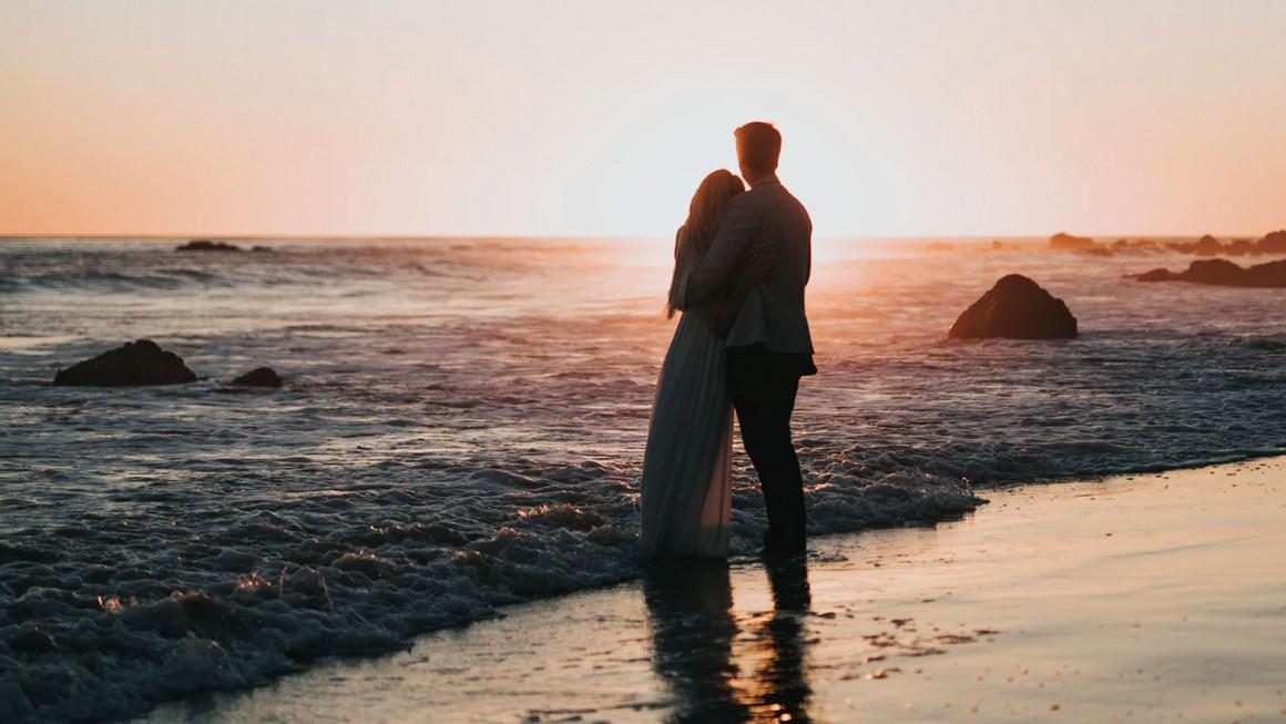 best wedding music for a beach wedding