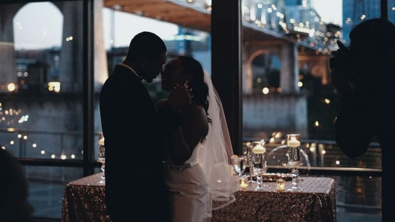 best music for a restaurant wedding
