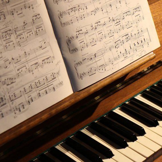 best piano wedding music