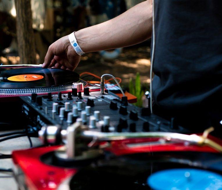 electronic wedding songs