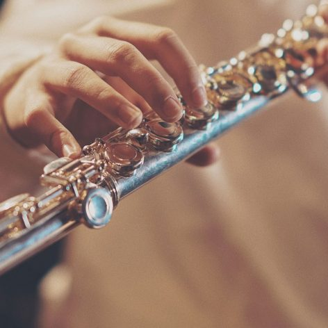 flute wedding songs