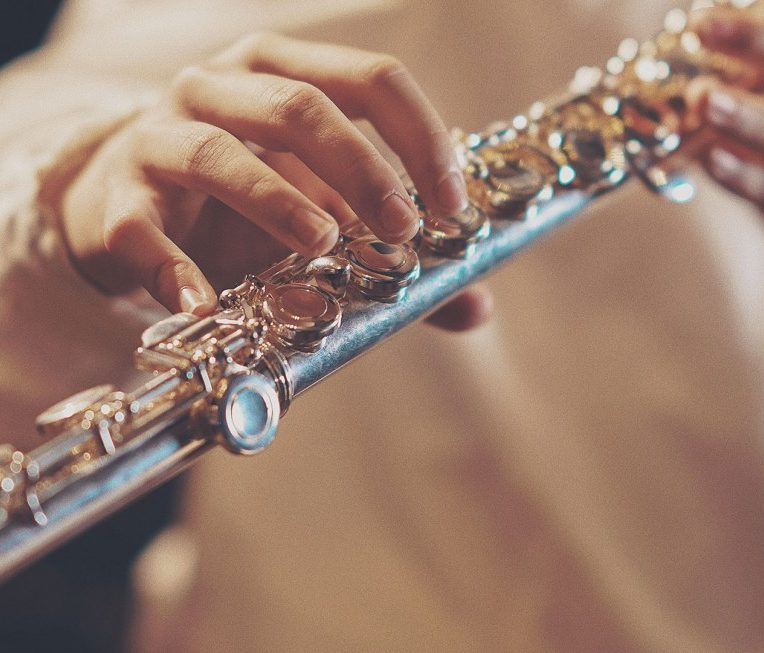 flute wedding songs