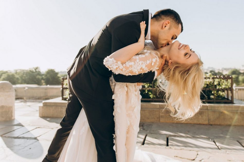 latin wedding music