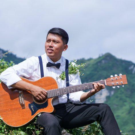 guitar wedding songs