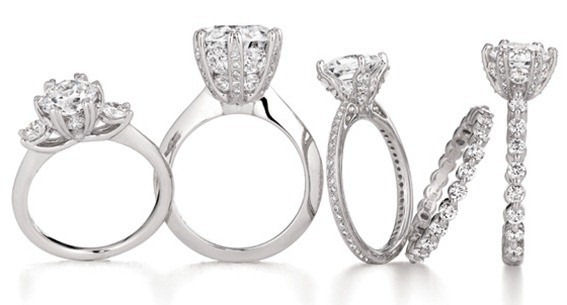 10 Popular Engagement Ring Settings That Never Go Out of Style
