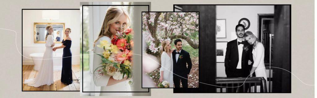 Photo gallery of Elizabeth Lail wedding to Nieku