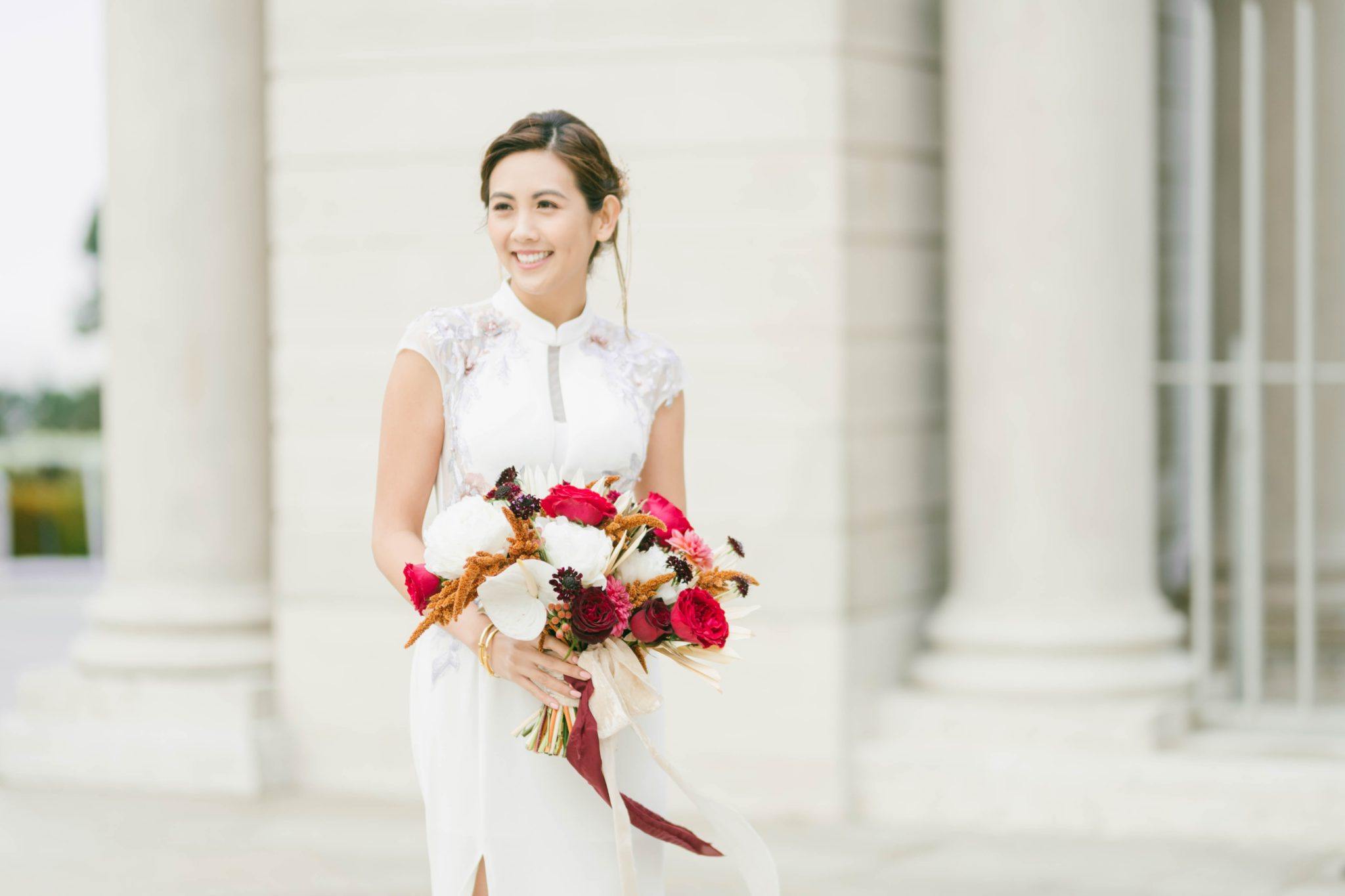 The Most Popular Wedding Dress Styles hero